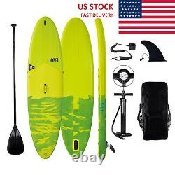 10'6'' Inflatable Stand-up Paddle Board 6'' US Stock Flash Delivery