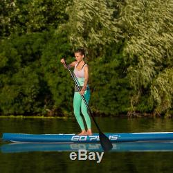 11 inflatable SUP Stand Up Paddle Surf Board Withbag All Skill Level Sport Paddle