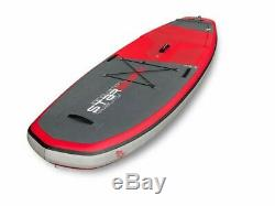 2019 Starboard 9'6 x 36 River Inflatable Stand Up Paddle Board