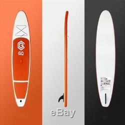 7 in 1 Portable Inflatable Stand Up Paddle Board Surfboard Backpack Kit SUP Boar