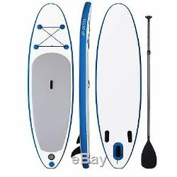 ANCHEER Inflatable Hydro-Force Wave Edge 10ft x 32in x 6in Stand Up Paddle Board