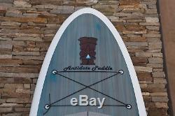 Antidote Paddle Board Sunset Paddle Board SUP Stand Up Paddleboard