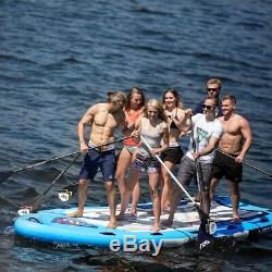 Aqua Marina MEGA 55015220cm Big Size Inflatable SUP Stand Up Paddle Board