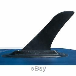 Aquaglide Blackfoot Tandem iSUP 14 Inflatable Stand-Up Paddle Board