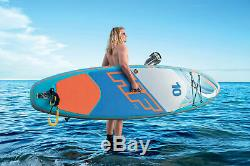 Bestway Hydro-Force HuaKa'i Tech Inflatable Stand Up Paddle Board 10' x 33 x 6