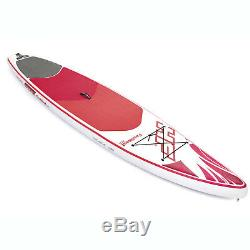 Bestway Hydro Force Inflatable Stand Up Paddle Board Kayak with Pump (2 Pack)
