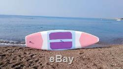 Big Discount! Stand Up Paddle (SUP) Board Non-Inflatable
