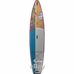 Boardworks Shubu Raven Inflatable Stand-Up Paddleboard
