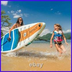 Body Glove Performer 11' Inflatable Stand Up Paddle Board 2020 In-Package NEW