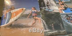 Body Glove Performer 11' Inflatable Stand Up Paddle Board 2020 Package NEW