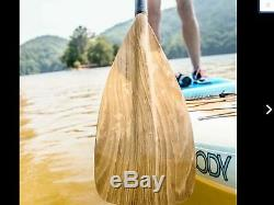 Body Glove Performer 11' Inflatable Stand Up Paddle Board Package Brand new seal