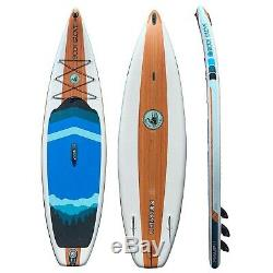 Body Glove Performer 11' Inflatable Stand Up Paddle Board, Paddleboard SUP
