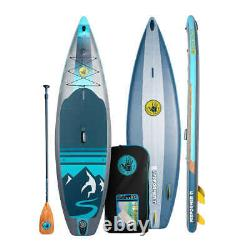 Body Glove Performer 11' Inflatable Stand Up Paddleboard Package