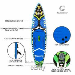 Christmas gifts Inflatable Stand up paddle board Surfboard11'33''6'
