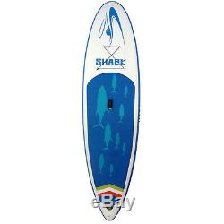 Clearance / Shark SUPs 10'32 iSUP stand up paddle board