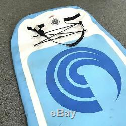 Connelly Nava 9'6 x 35.5 357 L Inflatable Stand Up Paddle Board
