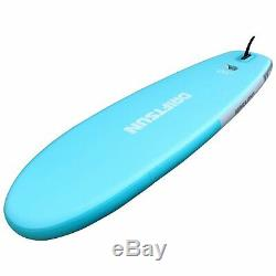 Driftsun Cruiser Ultimate 10-Foot Inflatable Stand Up Paddle-Board Package