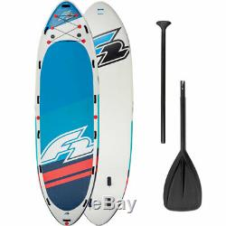 F2 Inflatable Big Star Sup-Set For 6 Person Stand up Paddle Board Paddle I-Sup