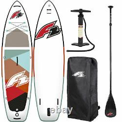 F2 Inflatable Strato Women SUP Stand Up Paddle Paddelboard Paddleboard Board