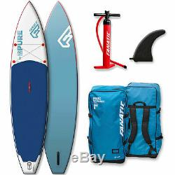 Fanatic Inflatable Pure Air Touring Stand Up Paddle Board Paddleboard I-SUP ISUP
