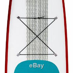 Hala Carbon Nass-T Inflatable Stand-Up Paddle Board (SUP)