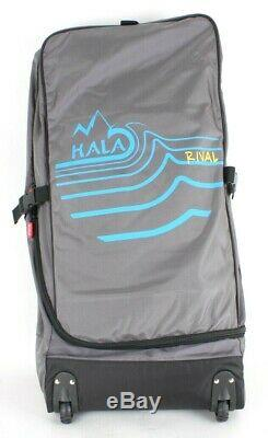 Hala Rival Straight Up Inflatable Stand-Up Paddleboard 10ft /52050/