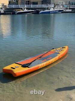 ISUP 10'6 Stand Up Paddle Board Surfboard High Quality Reinforced