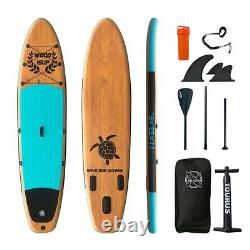 ISUP- Stand Up Paddle Board with Accessories