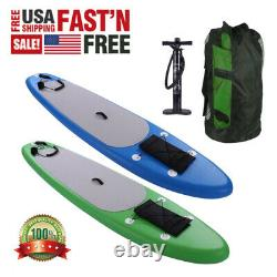 Inflatable Paddle Boards Stand Up Paddle Board for Adults Adjustable Paddle