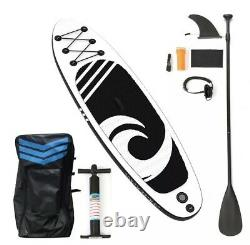 Inflatable SUP Paddle Board Stand Up Surfboard Paddleboard Surf Surfing Kayak