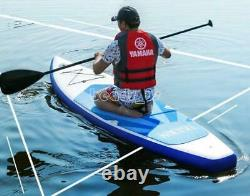 Inflatable SUP Stand Up Paddle Board&Accessories Float Paddle Pump Set UK&EU&US