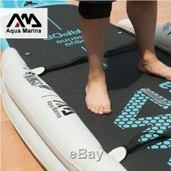 Inflatable Stabiliser Stand Up Paddle Board Sup Surfing Board Training Accessory