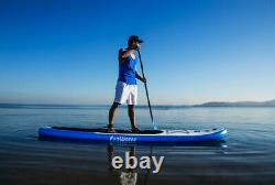 Inflatable Stand Up Paddleboard SUP Water Sports and Accessories FunWater