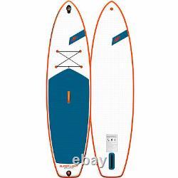 JP Australia Superlight SUP Stand Up Paddle Board Aufblasbar ISUP Inflatable
