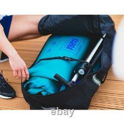 Jobe Aero iSup Travel Wheeled Bag Inflatable Stand Up Paddle Board