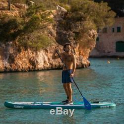 Jobe Yarra 2020 10'6 Inflatable SUP Package iSUP Stand Up Paddle Board
