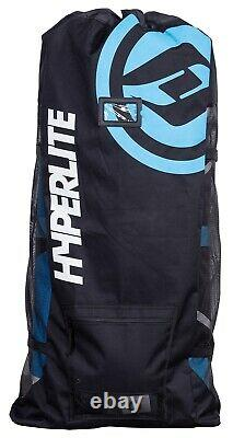 NEW Hyperlite 11' PKG Admiral Inflatable Stand Up Paddle Board SUP Electric Pump