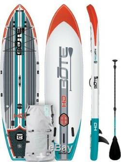 New 2019 Bote Hd Aero Full Trax Inflatable Sup Stand Up Paddleboard Paddle Board