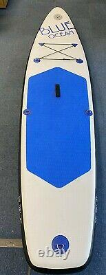 OCEAN SUP Inflatable Stand Up Paddle Board Complete Set WAS £389 NOW £199