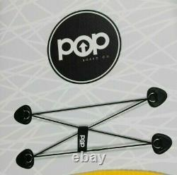 POP-Up Inflatable Stand-Up Paddleboard /53475/