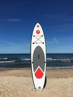 PURE SUP Inflatable Stand Up Paddle Board Complete Set WAS £339 NOW £299