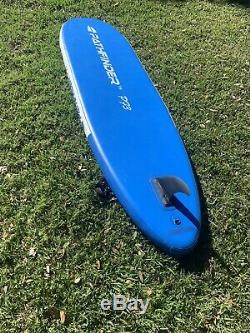 Pathfinder Inflatable SUP Stand-up Paddleboard P73