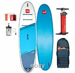 Red Paddle Co 10.6' Ride Msl Set Stand Up Paddle Sup Board Inflatable 320x81cm