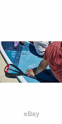 Red Paddle Co SUP Stand Up Paddle Boarding Ride MSL 10'6 Inflatable Stand Up
