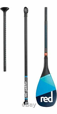 Red Paddle Co SUP Stand Up Paddle Boarding Voyager 12'6 Inflatable Stand Up