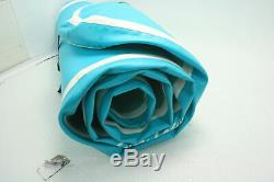 Retrospec Weekender 10' Inflatable Stand Up Paddleboard w Bag Pump & Paddle