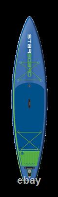STARBOARD ASTRO TOURING 11'6 X 30 Inflatable Stand Up Paddle Board With Pump