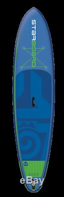 STARBOARD ATLAS SUP 12'0X33 Inflatable Stand Up Paddle Board With Pump