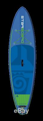 STARBOARD SUP 10'5X32 WIDE POINT Inflatable Stand Up Paddle Board With Pump