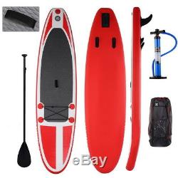 SUP Marina Fashion 10' 10 (6 Thick) Stand Up Paddle Board Inflatable SUP